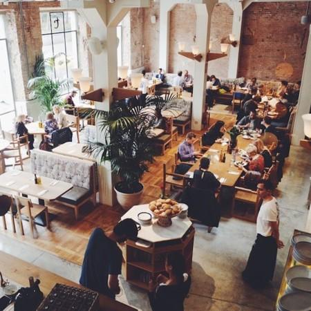 Los probamos y los recomendamos. Los 5 restaurantes favoritos del mes de febrero en barcelona