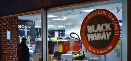 El Black Friday de los operadores: rebajas en móviles y tarifas, televisión gratis...