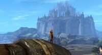 'Guild Wars 2', postales digitales desde el filo