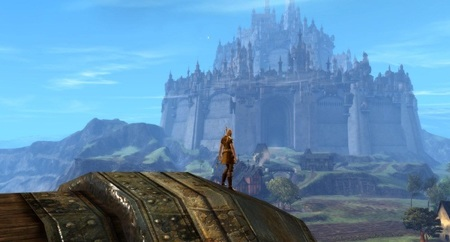'Guild Wars 2', postales digitales desde el filo