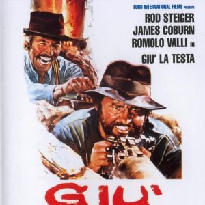 ¡Agáchate, maldito!', Sergio Leone y la fábula (II)