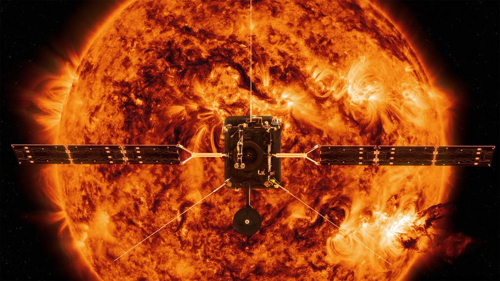 La Solar Orbiter quiere desvelar los secretos de la heliosfera: España colabora en dos de los instrumentos clave para hacerlo
