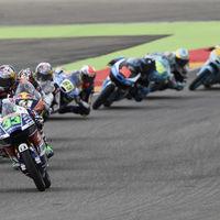 John McPhee es baja en el GP de Malasia en Moto3, mientras que Enea Bastianini es duda
