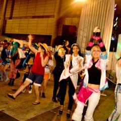 Foto 102 de 130 de la galería cosplay-tgs-2011 en Vida Extra