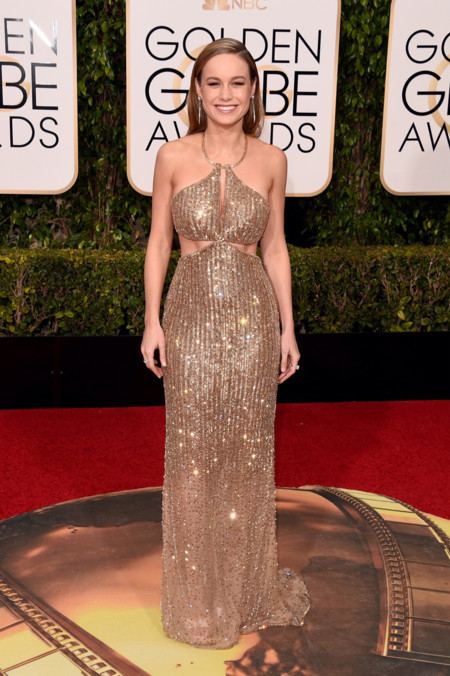 Larson Brie Calvin Klein Collection Golden Globe Awards 011016 Ph Getty Images Global 6 Mos
