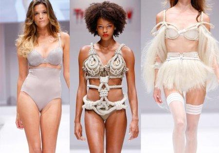 triumph berlin fashion week