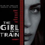 'La chica del tren', tráiler definitivo y nuevo póster del thriller con Emily Blunt