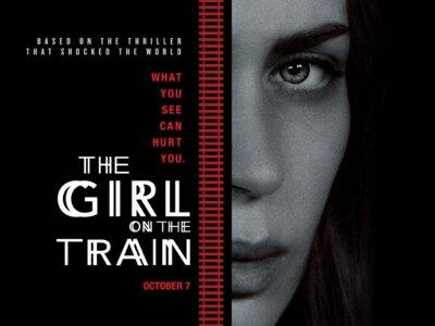 'La chica del tren', tráiler definitivo del thriller con Emily Blunt: ¿la nueva 'Perdida'?