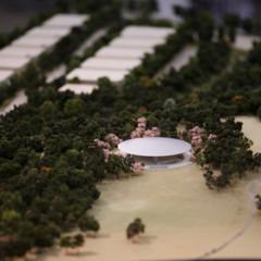 Foto 12 de 22 de la galería maqueta-del-campus-2-de-apple en Applesfera