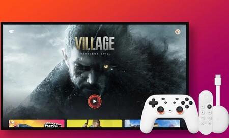 Google Stadia comenzará a llegar este mes a los televisores con Android TV, a Chromecast y a la Nvidia Shield