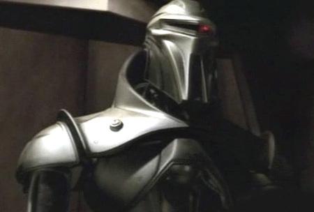 'The Plan', trailer de la precuela de 'Battlestar Galactica'