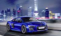 Audi R8 e-tron piloted driving: un superdeportivo eléctrico y semiautónomo