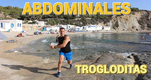 Entrenamiento de Core: ¡abdominales trogloditas!