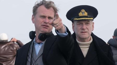 Christopher Nolan habla de James Bond, critica a Netflix y compara a Harry Styles con Heath Ledger