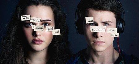 'Por trece razones' estuvo a punto de tener un final muy diferente