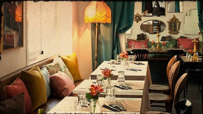 Foto de Restaurante Isabella's Barcelona (6/8)