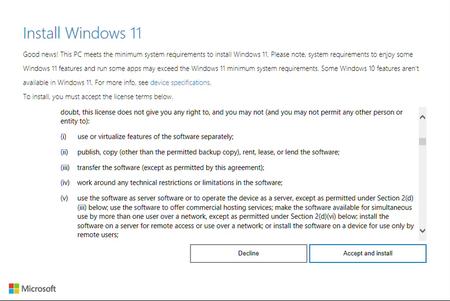 Jak zaktualizować oficjalny system Windows 11 za darmo?