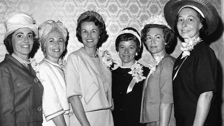 ABC emitirá este verano el drama 'The Astronaut Wives Club', unas desesperadas en los sesenta