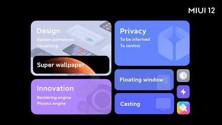 MIUI 12: esta es la lista de smartphones Xiaomi y Redmi que recibirán la actualización en México