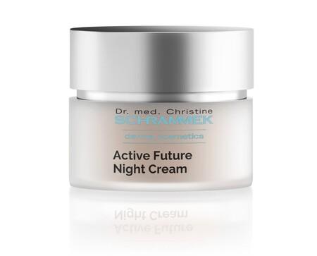 Active Future Night Cream High Res