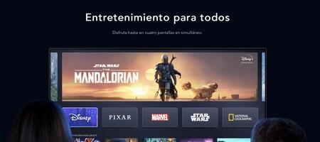 Disney Plus Promocion Mexico Suscripcion Anual 1359 Pesos
