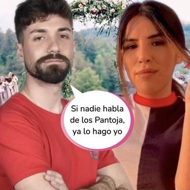 Alejandro Albalá lo cuenta todo en 'Supervivientes': El motivo principal de su divorcio con Isa Pantoja