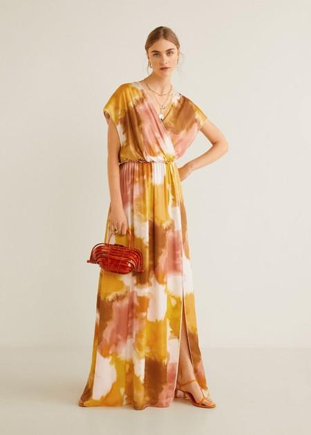 Vestidos Invitada Mango 14