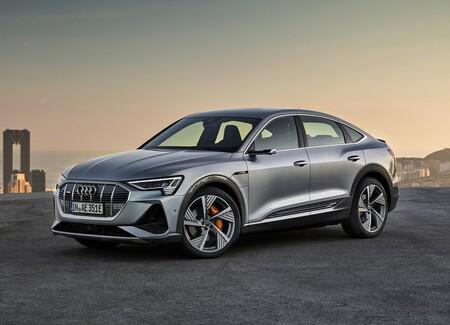 Audi confirma que ningún e-tron involucrado en un llamado a revisión se vendió en México