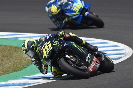 Rossi Motogp Le Mans 2019