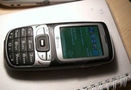 Revisión del HTC s310 Oxygen
