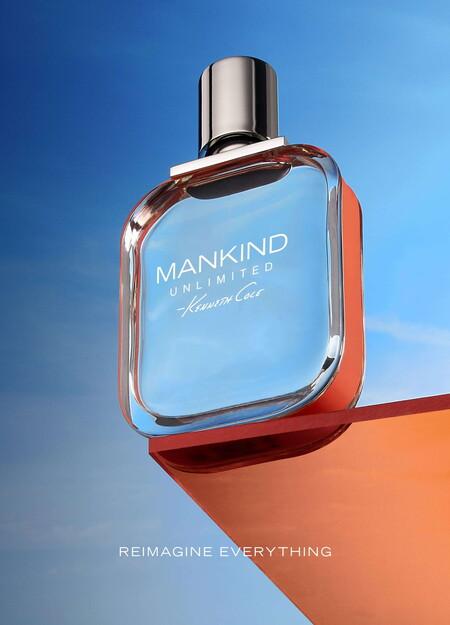 Mankind Unlimited: la nueva sensación olfativa de Kenneth Cole para apostar por la energía y la aventura