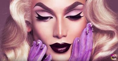 ¿Son las drags las nuevas reinas de los tutoriales de maquillaje?