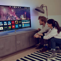 Philips apuesta (casi) todo a Android: el 90% de sus televisores en 2015 llevarán Android TV