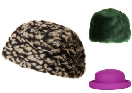 sombreros invierno 2013/2014