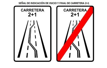 Senal Carretera 2 1