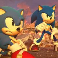 Las voces y textos de Sonic Forces estarán localizados al castellano
