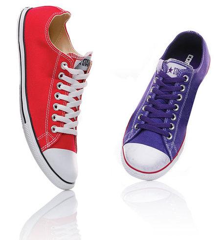 Converse Chuck Taylor All Star Slim zapatillas