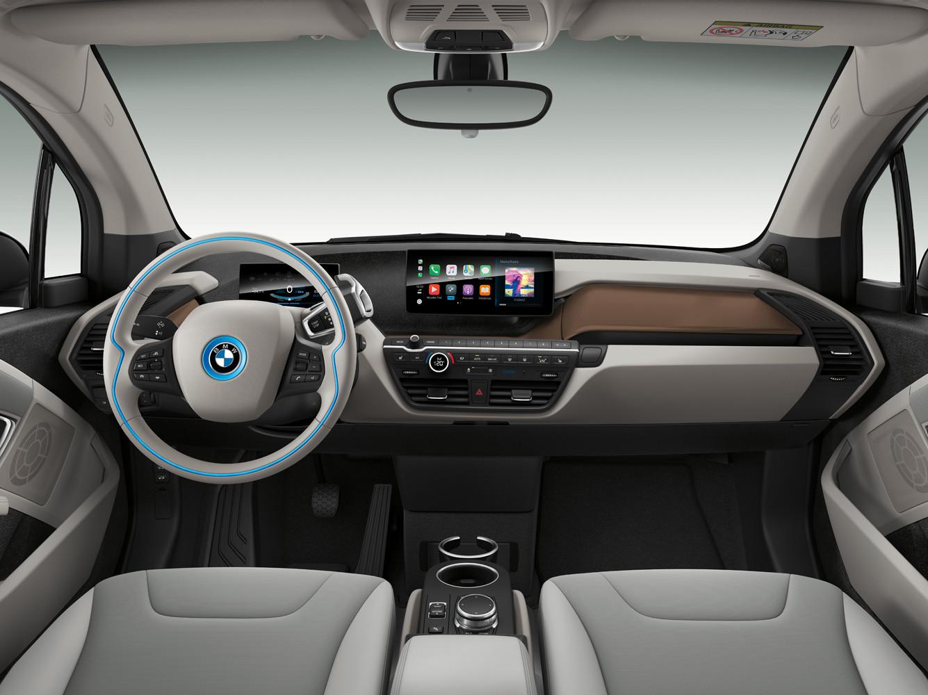 Foto de BMW i3 2019 (23/52)