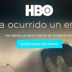 HBO caído durante horas, coincidiendo con el estreno de la 8ª temporada de 'Juego de Tronos'