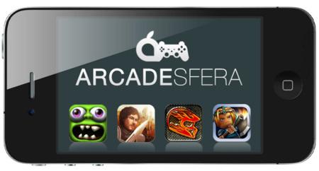 Arcadesfera: lanzamientos de la semana (XIX)