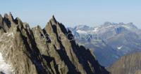 La fotografía más grande del mundo es esta del Mont Blanc y ocupa 46 terabytes