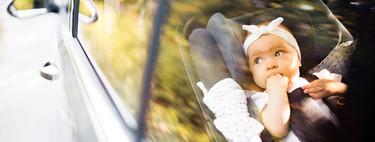 Cómo elegir la mejor silla de coche para que tu hijo viaje seguro