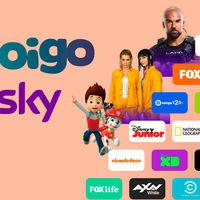 Yoigo ofrece Sky gratis hasta final de año y empieza el piloto de Agile TV