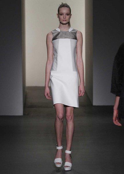 Calvin Klein Otoño-Invierno 2011-2011