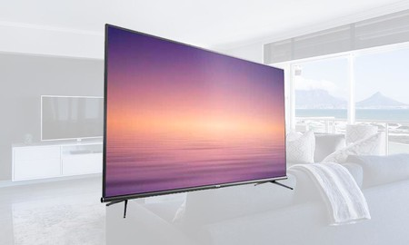 299 euros por una smart TV Android de 55 pulgadas es todo un chollazo, y en el Red Friday de MediaMarkt lo tienes para la TCL 55EP660