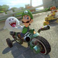 La cuenta atrás para el lanzamiento de Mario Kart 8 Deluxe ha comenzado y estas son todas sus novedades