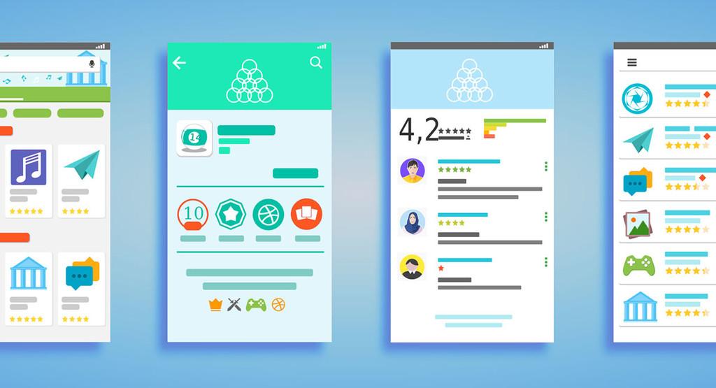 Cómo crear y publicar alguna apps en Google™ Play