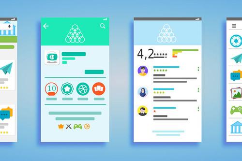 Cómo crear y publicar una app en Google Play