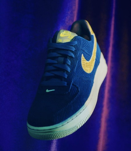 Nike Air Force 1 05