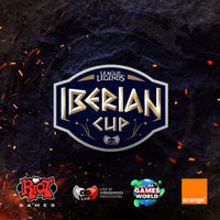 La LVP presenta la Iberian Cup, su nueva competición de League of Legends